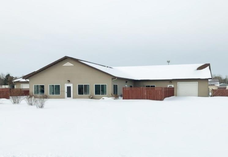 221 Birch Avenue, Cameron, WI 54822 - Cameron, WI real estate listing