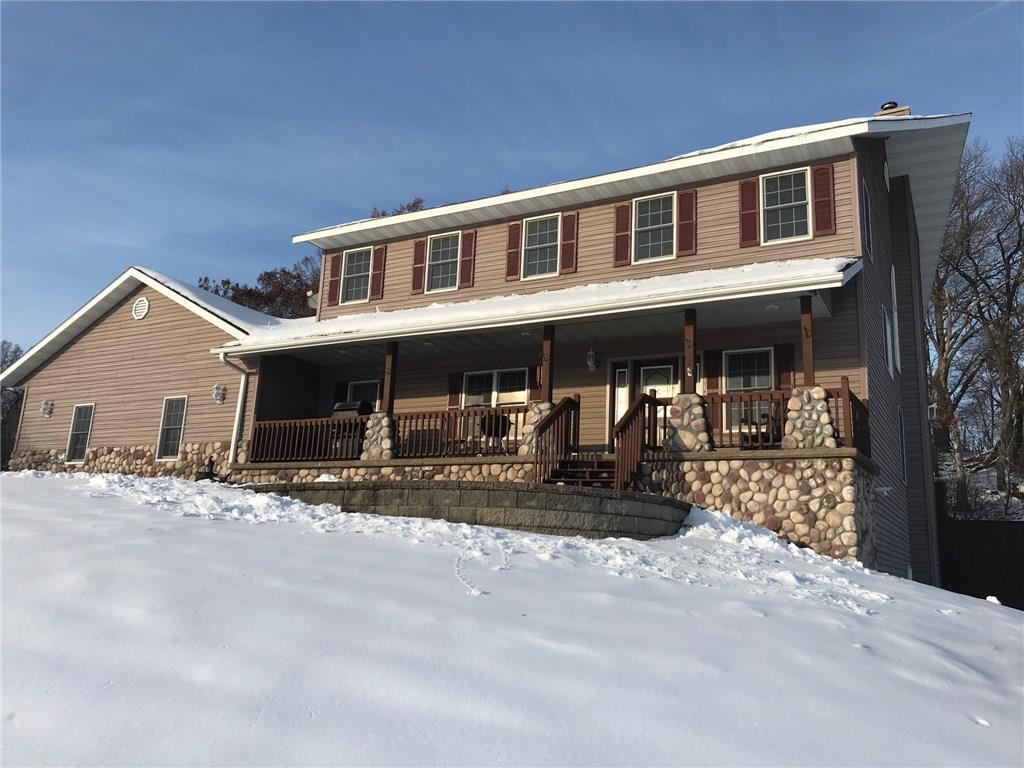E8501 760th Avenue, Colfax, WI 54730 - Colfax, WI real estate listing