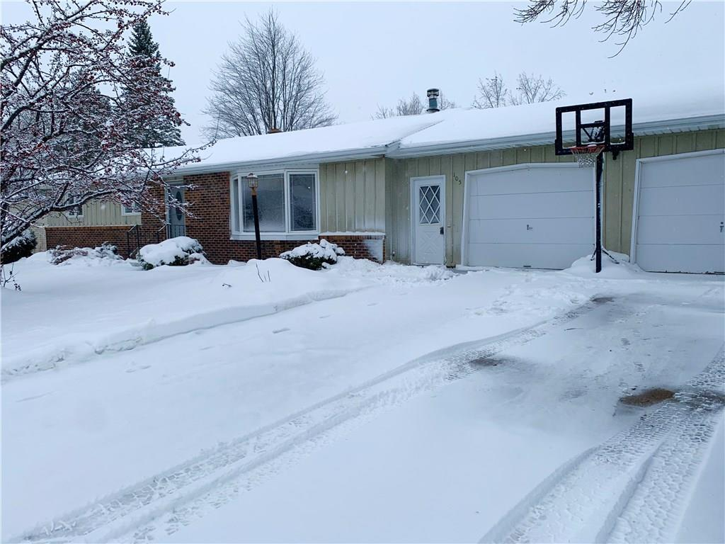 105 N Haslow Street, Spencer, WI 54471 - Spencer, WI real estate listing