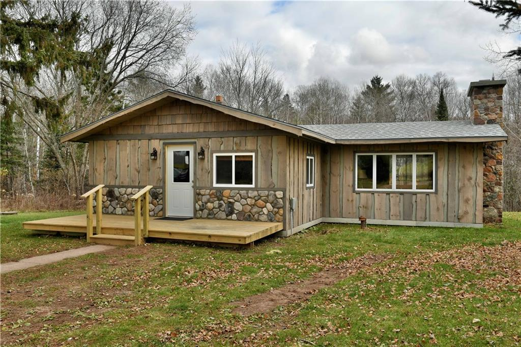 54020 N Sweden Road, grand view, WI 54839 - grand view, WI real estate listing