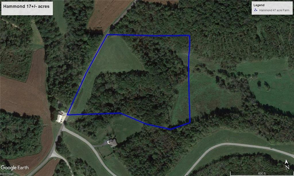 0 Brekke Ridge Road, Blair, WI 54616 - Blair, WI real estate listing