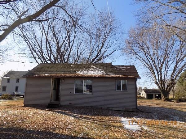 203 N Church Street, Thorp, WI 54771 - Thorp, WI real estate listing