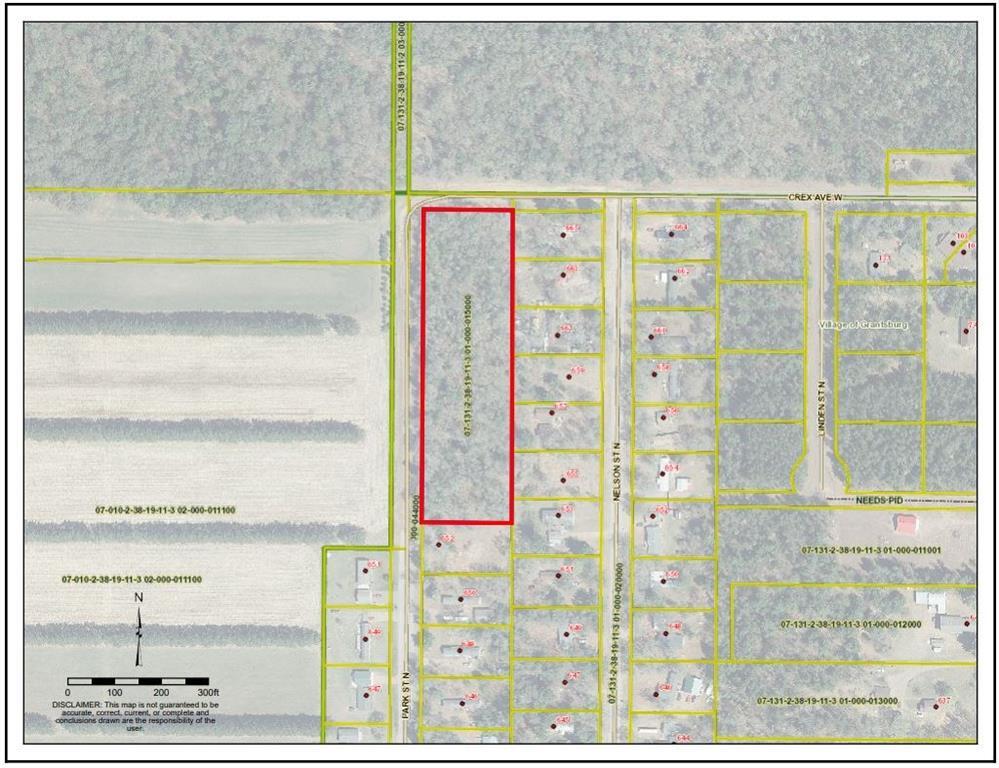 000 Park Street, Grantsburg, WI 54840 - Grantsburg, WI real estate listing