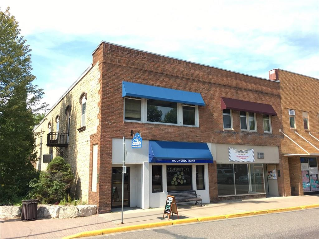 103 N Main Street Property Photo - River Falls, WI real estate listing