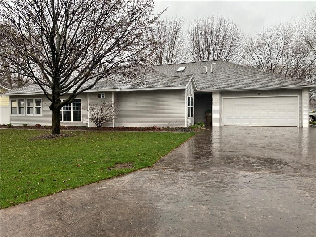 1407 Perry Street, Chippewa Falls, WI 54729 - Chippewa Falls, WI real estate listing