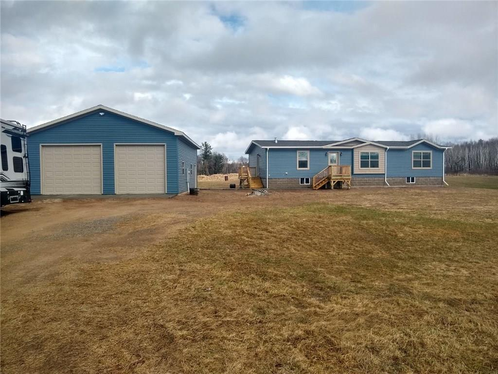 1356 14th Street, Turtle Lake, WI 54889 - Turtle Lake, WI real estate listing