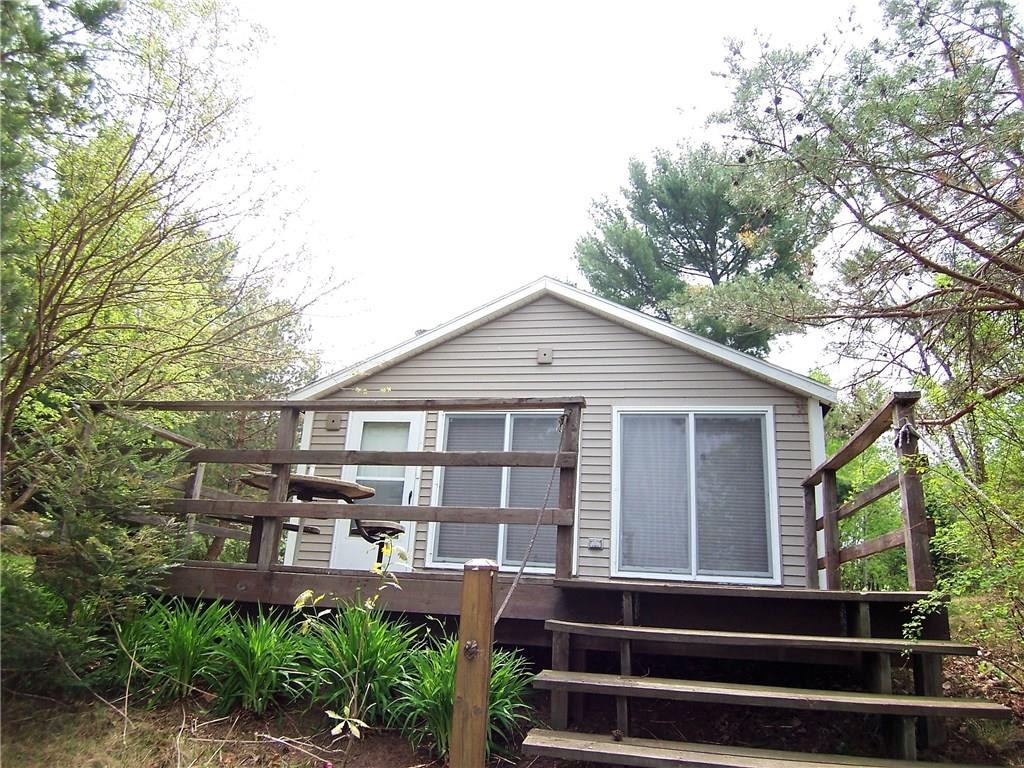 11586 Stillson Road, Luck, WI 54853 - Luck, WI real estate listing