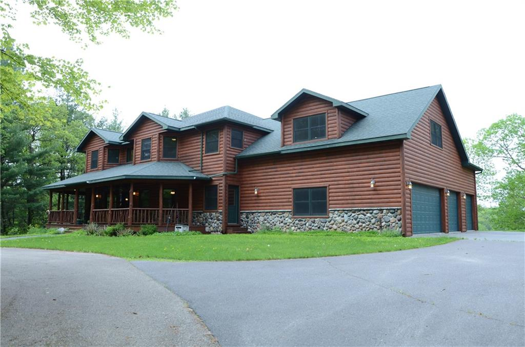 N6243 Noble Court Property Photo - Black River Falls, WI real estate listing