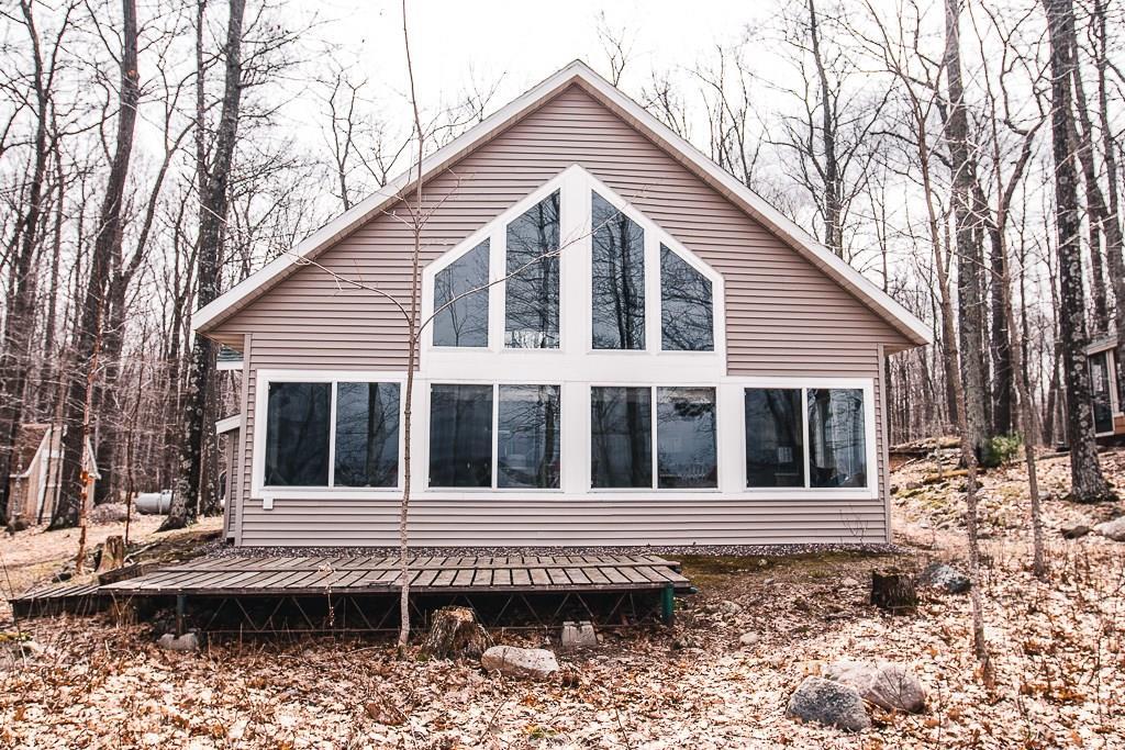 1501 N Fuller Road, Birchwood, WI 54817 - Birchwood, WI real estate listing