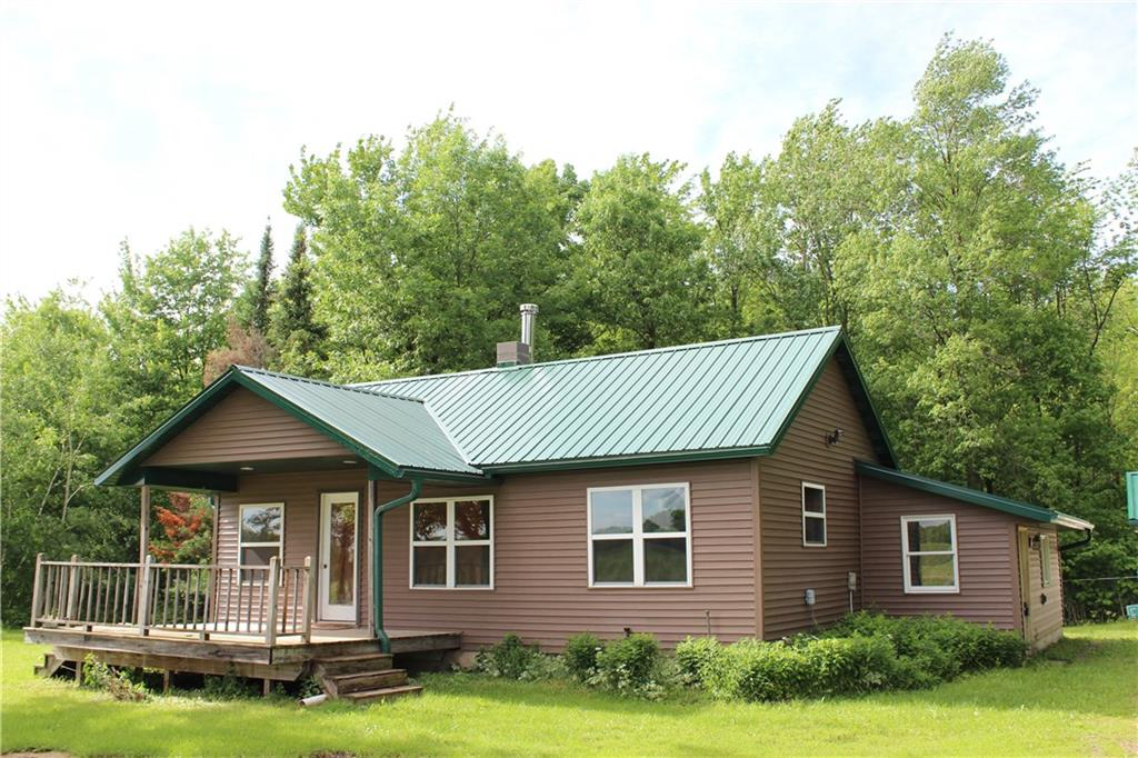 W17118 COUNTY RD F Property Photo - Stanley, WI real estate listing