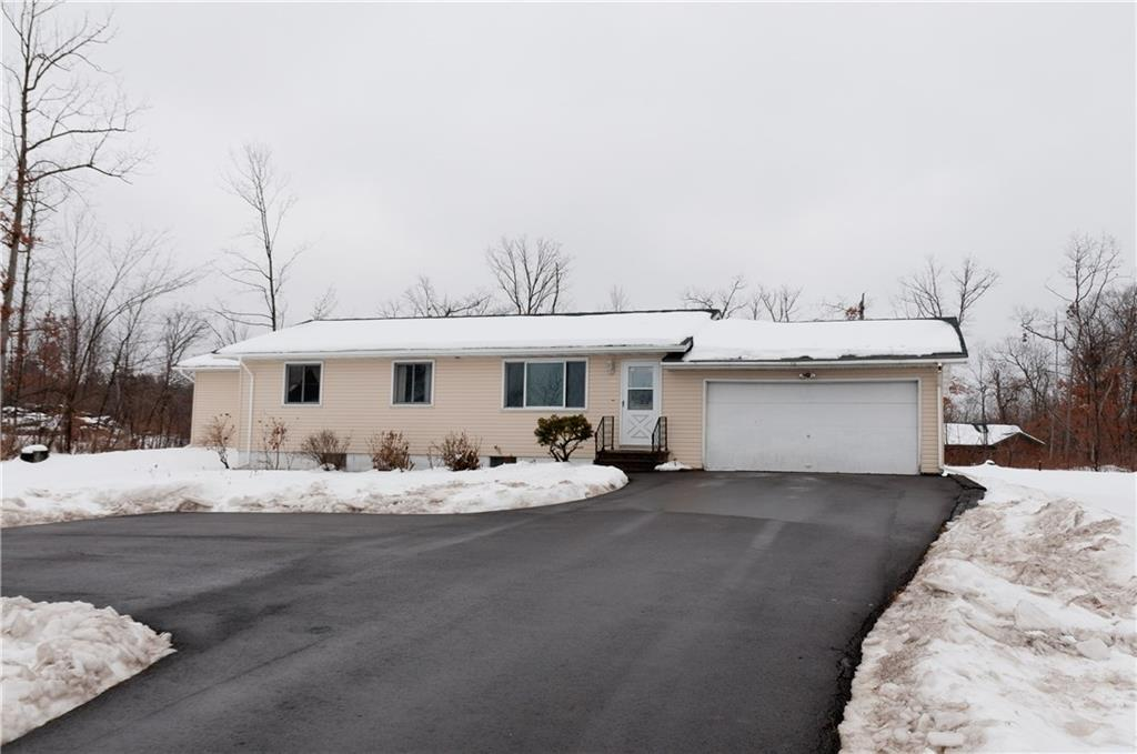 1093 25th Street, Cameron, WI 54822 - Cameron, WI real estate listing