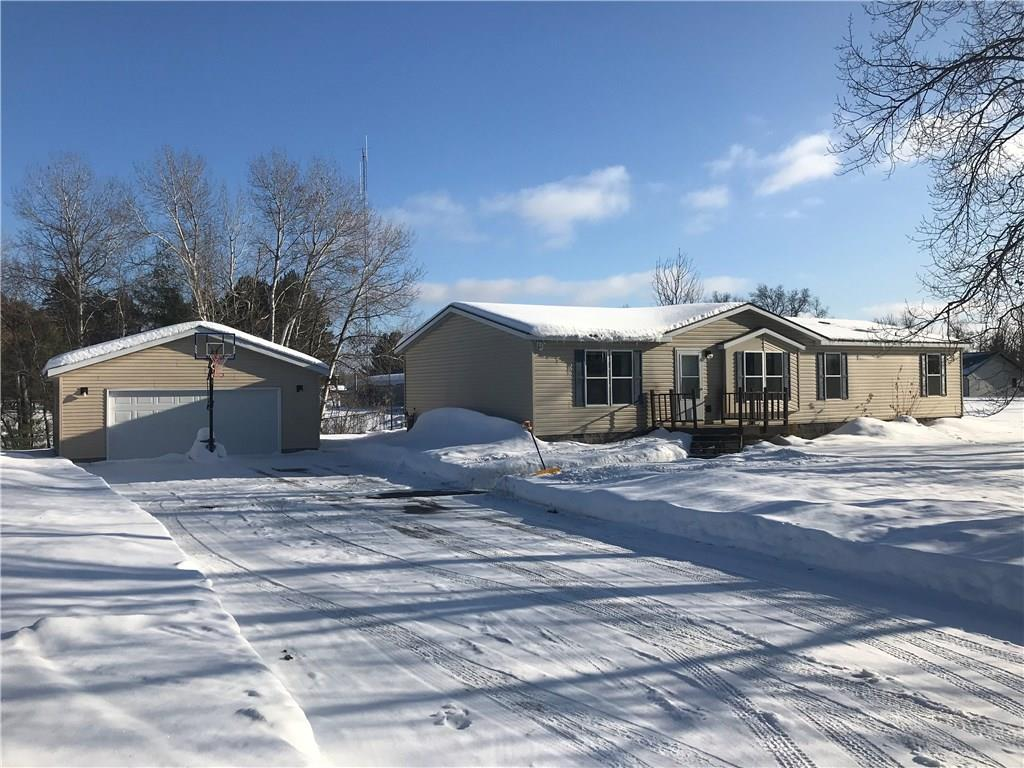 67970 Tacoma Road, Iron River, WI 54847 - Iron River, WI real estate listing