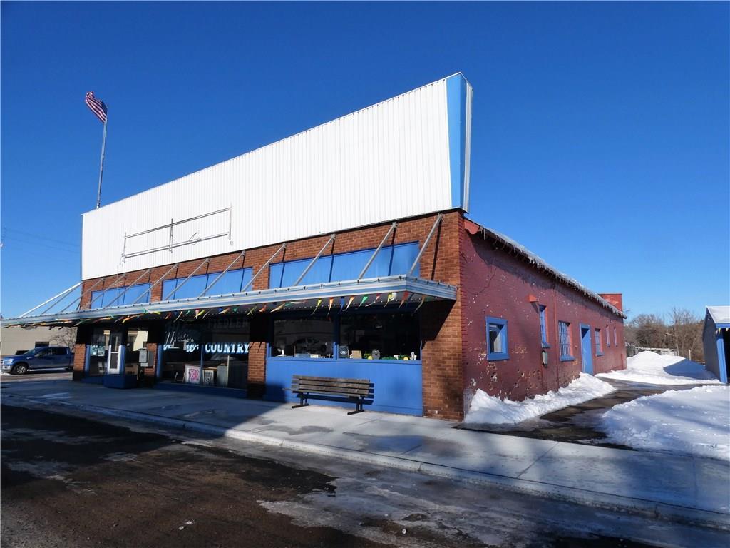 204 E Madison Avenue, Grantsburg, WI 54840 - Grantsburg, WI real estate listing