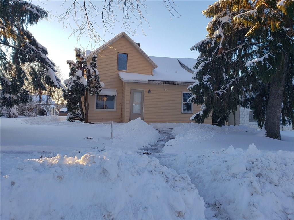 116 N 3rd Street #1, Cornell, WI 54732 - Cornell, WI real estate listing