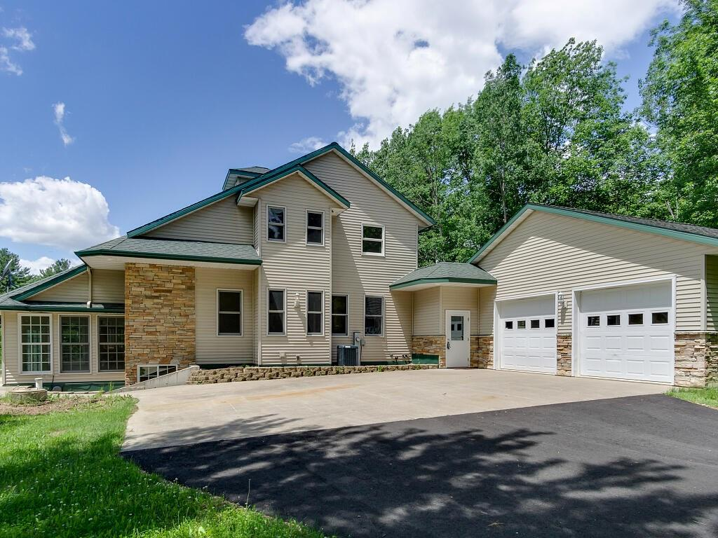 114180 WEEPING WILLOW Lane Property Photo - Marshfield, WI real estate listing