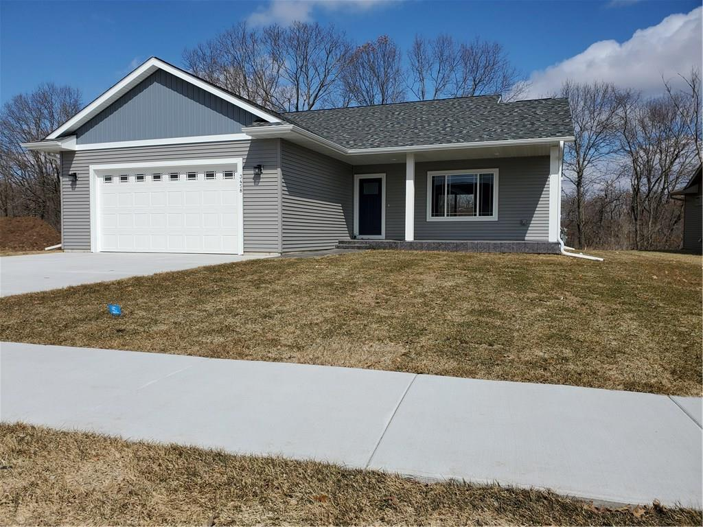 3458 Creek Ridge Drive, Eau Claire, WI 54703 - Eau Claire, WI real estate listing