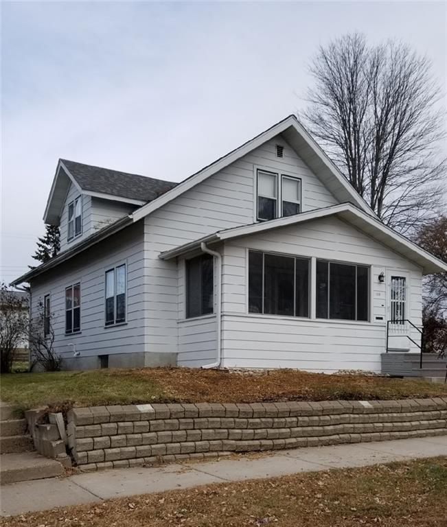 115 E 2nd Avenue, Stanley, WI 54768 - Stanley, WI real estate listing