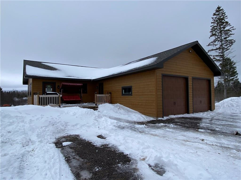 70620 Hoover Line Road, Iron River, WI 54847 - Iron River, WI real estate listing