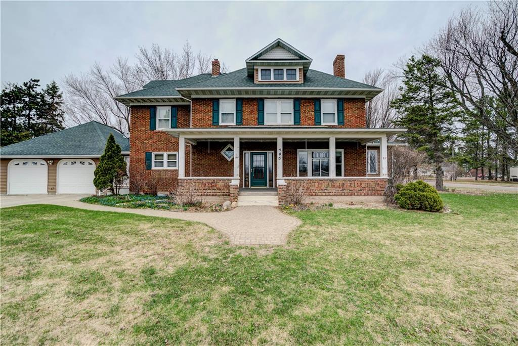 485 E Rogers Street Property Photo - Gilman, WI real estate listing