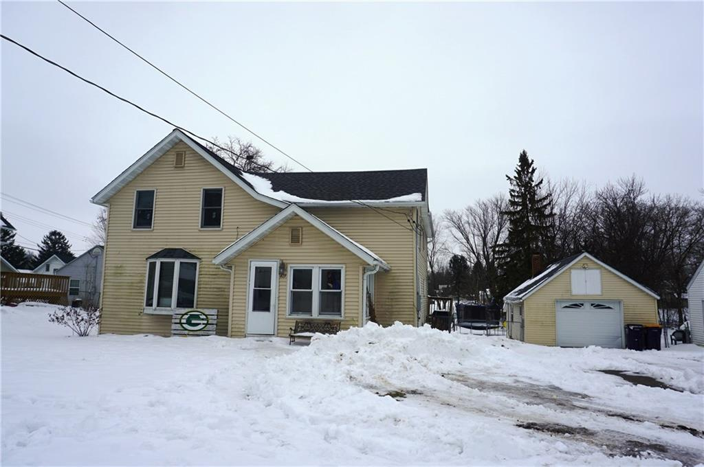 419 W Church Street, Ellsworth, WI 54011 - Ellsworth, WI real estate listing