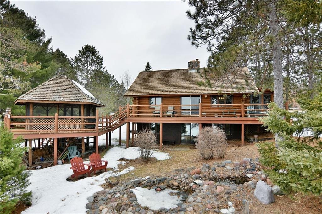 30886 Prinel Lake Road, Danbury, WI 54830 - Danbury, WI real estate listing