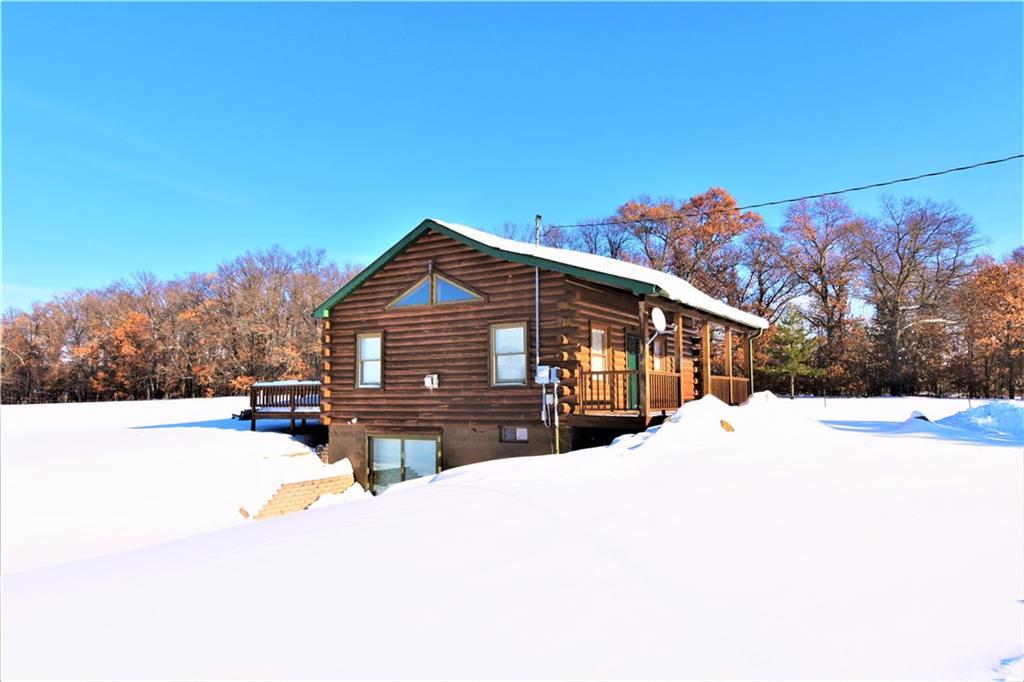 3710 State Road 70, Shell Lake, WI 54871 - Shell Lake, WI real estate listing