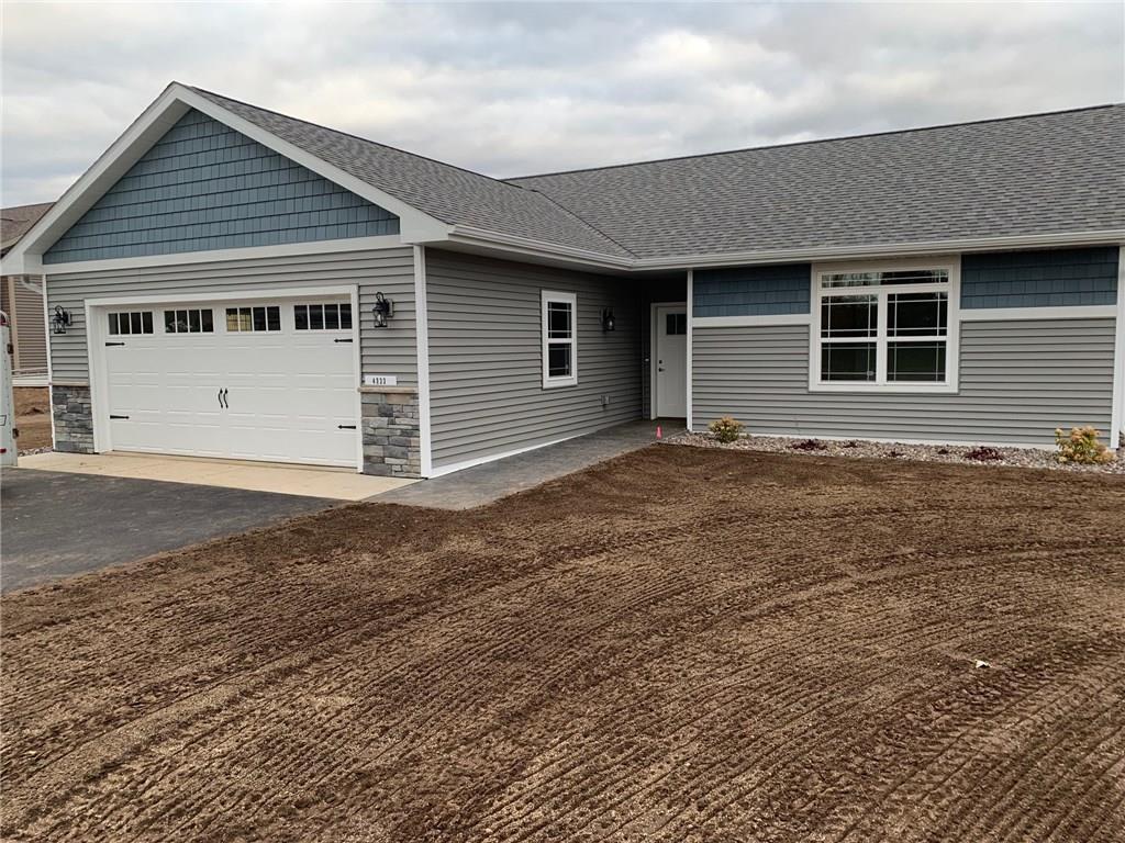 4133 145th Ave, Lake Hallie, WI 54729 - Lake Hallie, WI real estate listing