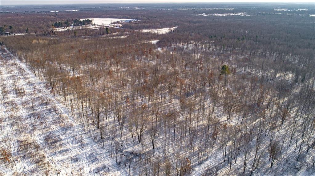 0 County Road D Property Photo - Holcombe, WI real estate listing
