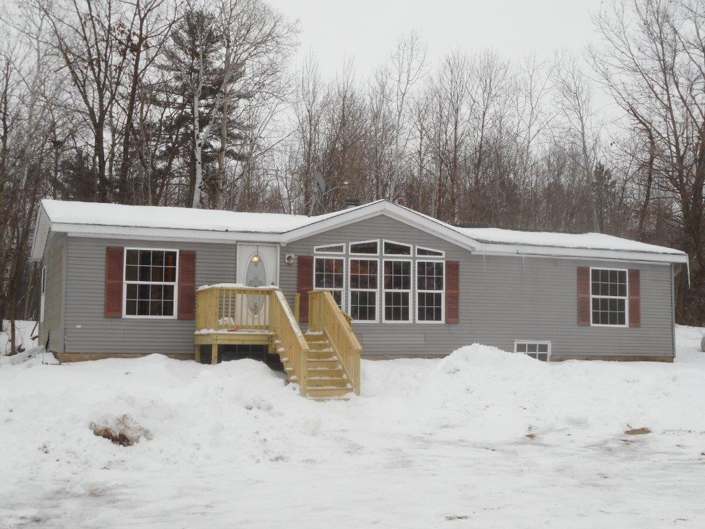 267 125th Avenue, Turtle Lake, WI 54889 - Turtle Lake, WI real estate listing
