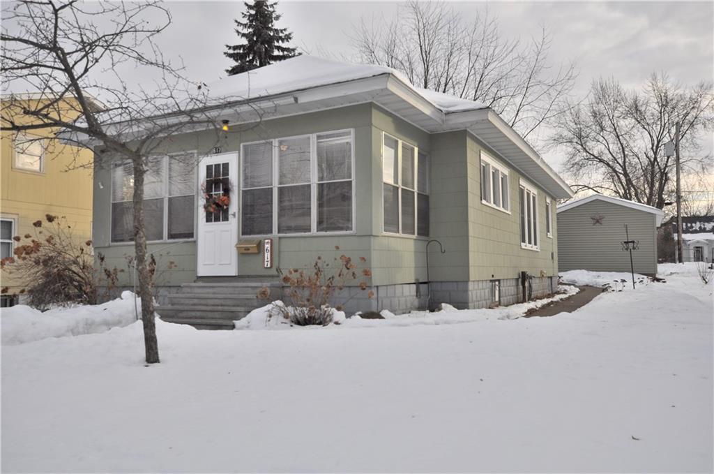 617 Holm Avenue Property Photo