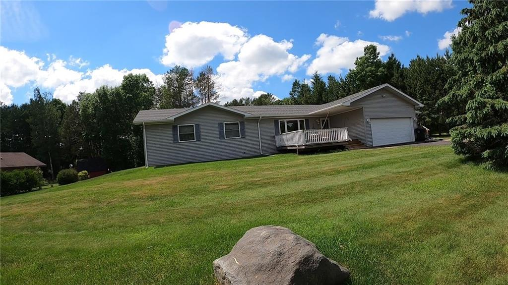 109 Margo Court, Luck, WI 54853 - Luck, WI real estate listing