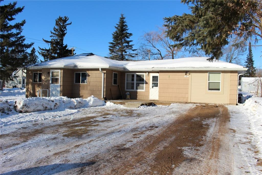221 4th Avenue, Shell Lake, WI 54871 - Shell Lake, WI real estate listing