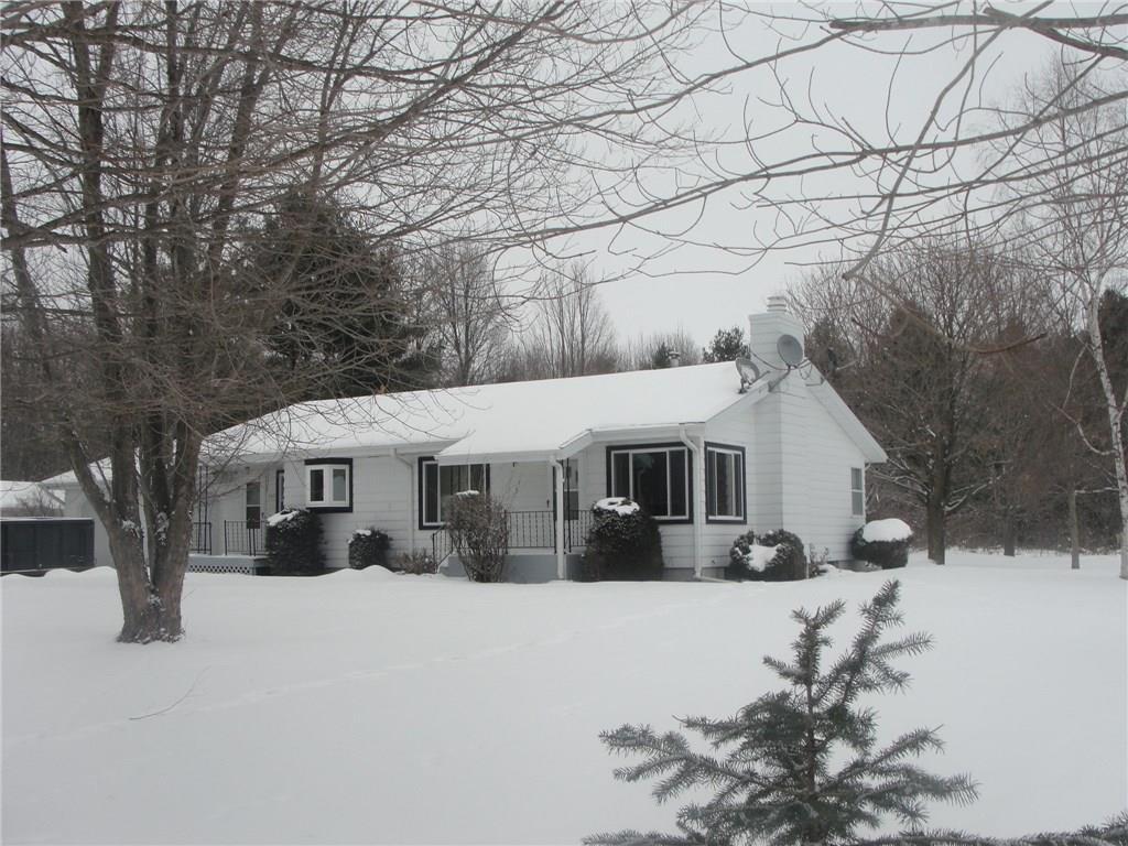 307 2nd Avenue SE, Milltown, WI 54858 - Milltown, WI real estate listing
