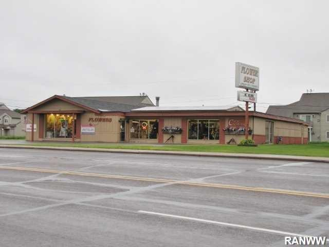 1811 S Main Street Property Photo - Rice Lake, WI real estate listing