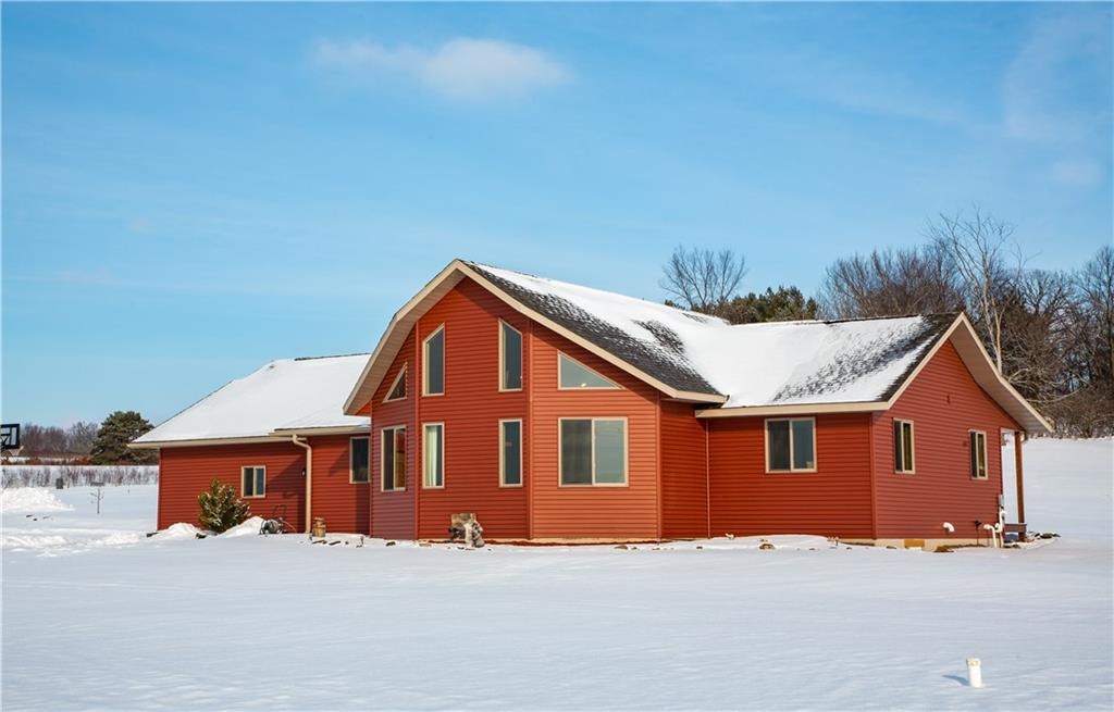 2026 11 1/2 Avenue, Cameron, WI 54822 - Cameron, WI real estate listing