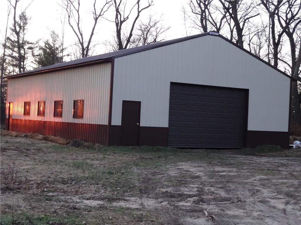 W13320 Sand Prairie Road, Hixton, WI 54635 - Hixton, WI real estate listing