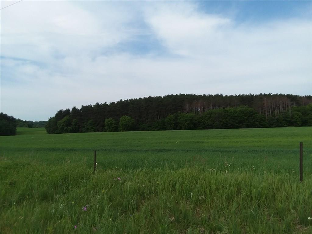 0 Cty Hwy M Property Photo - New Auburn, WI real estate listing