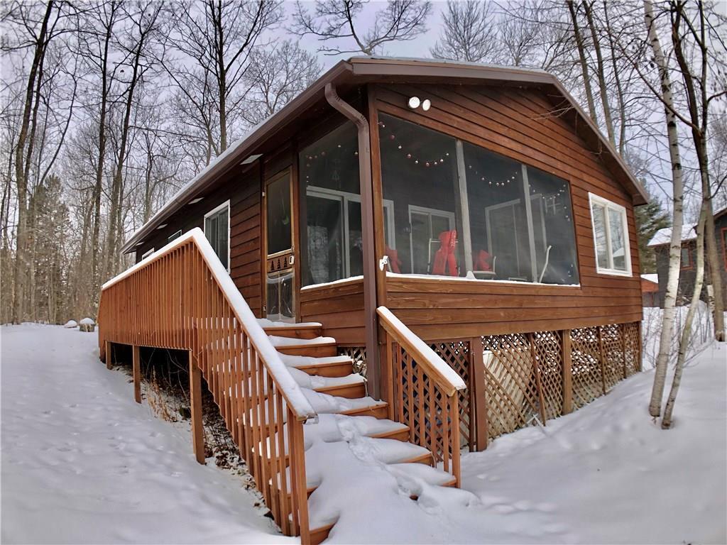 14946 W Sunset Lane, Stone Lake, WI 54876 - Stone Lake, WI real estate listing
