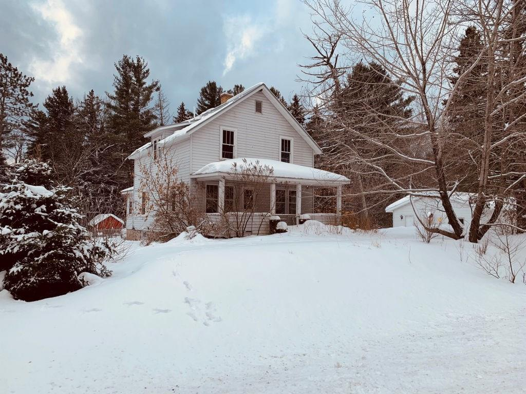 W7323 Hwy 182, Park Falls, WI 54552 - Park Falls, WI real estate listing