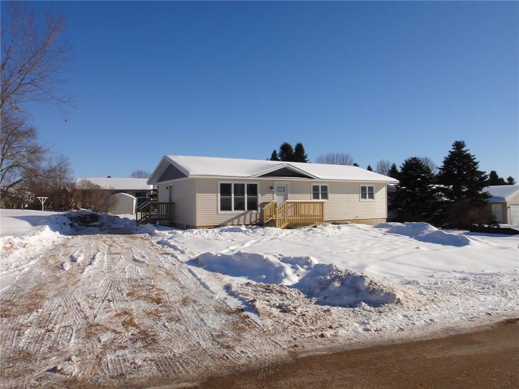 117 Princeton Drive, Elk Mound, WI 54739 - Elk Mound, WI real estate listing