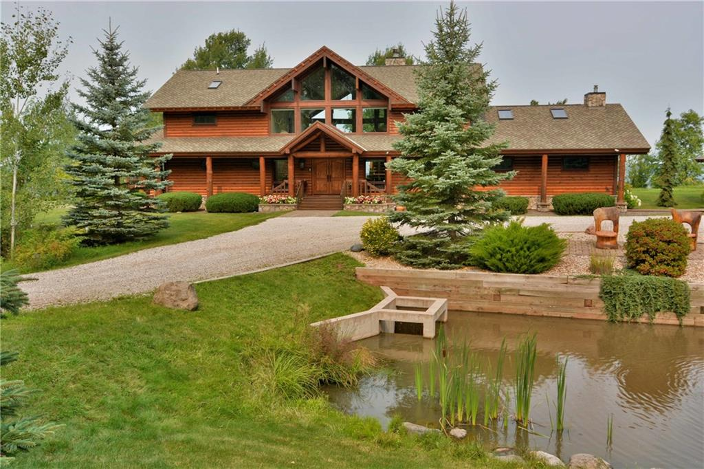 2638 North Shore Road Property Photo - La Pointe, WI real estate listing