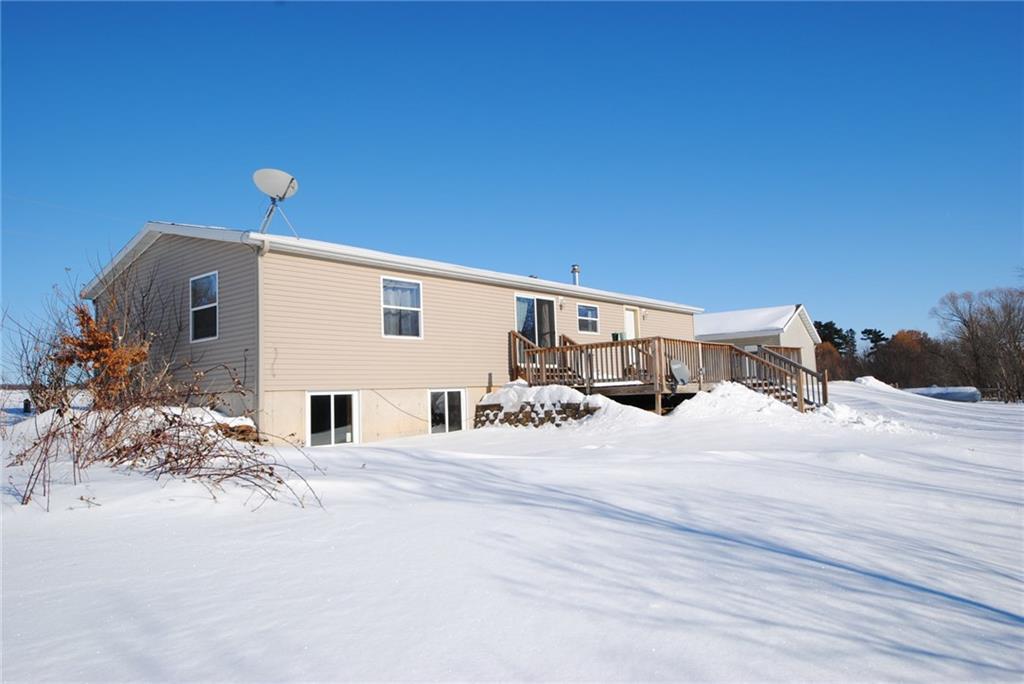 E10064 940th Ave, Colfax, WI 54730 - Colfax, WI real estate listing