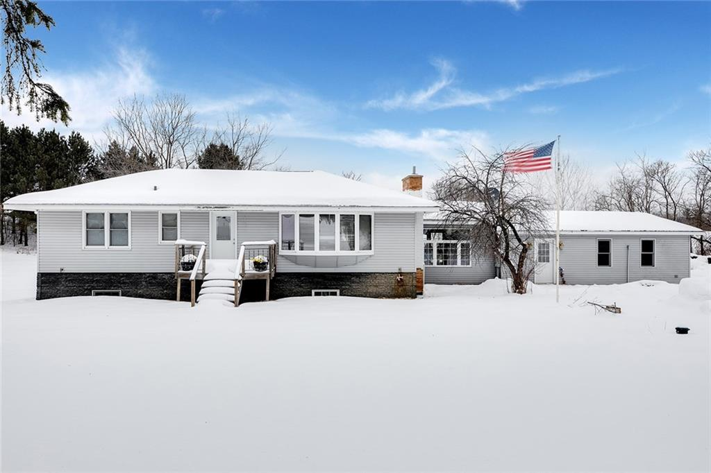 9662 County Line Road, Frederic, WI 54837 - Frederic, WI real estate listing