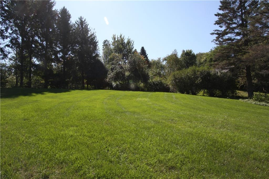 Lot 158 Mulberry Drive Property Photo - Altoona, WI real estate listing