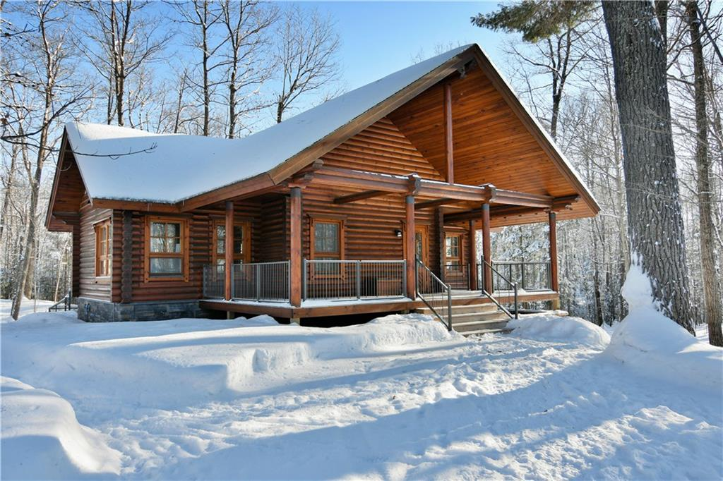 47990 Blue Moon Road, Drummond, WI 54832 - Drummond, WI real estate listing