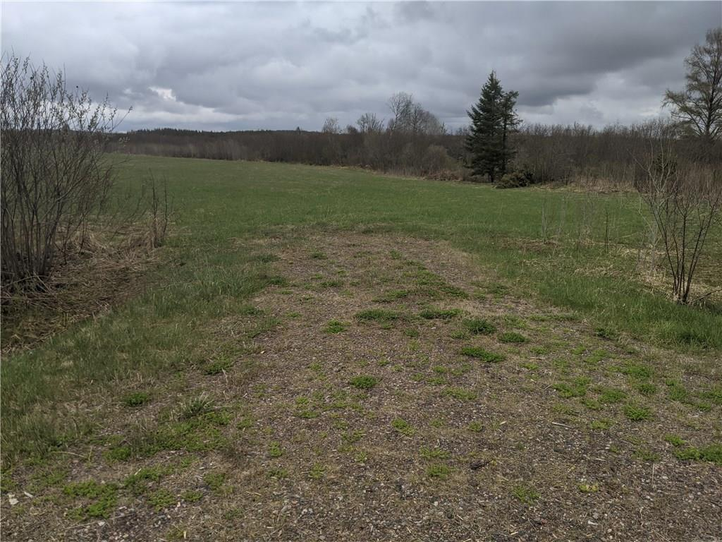 40 Acres Highway 27 Property Photo - Ojibwa, WI real estate listing