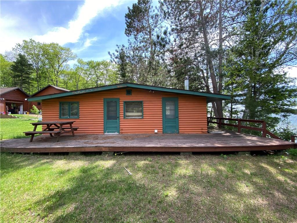 14664 W Buckeye Lane Property Photo - Stone Lake, WI real estate listing