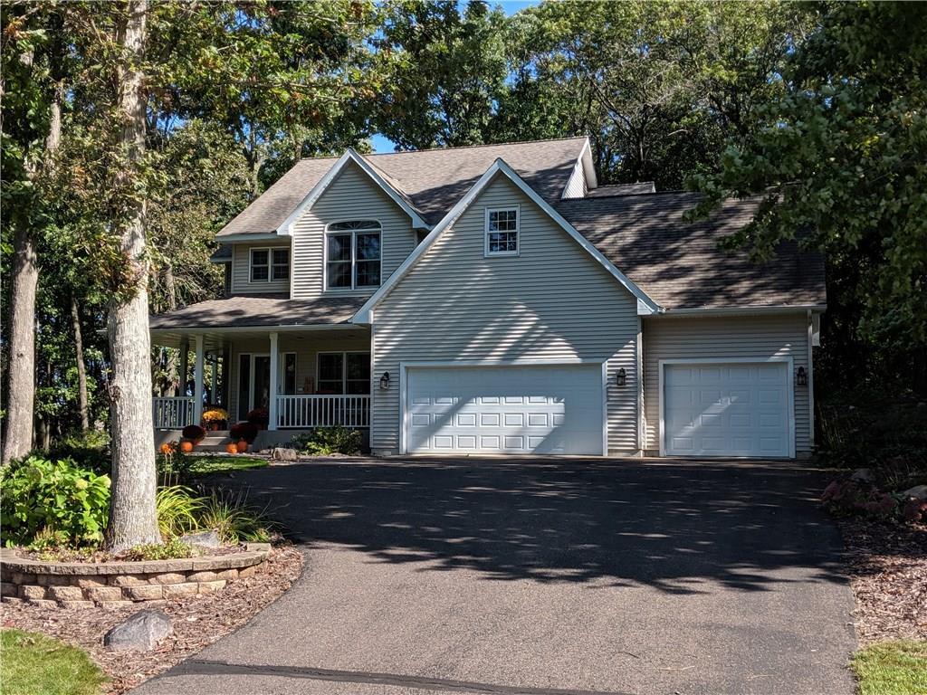 S 9065 David Court, Eleva, WI 54738 - Eleva, WI real estate listing