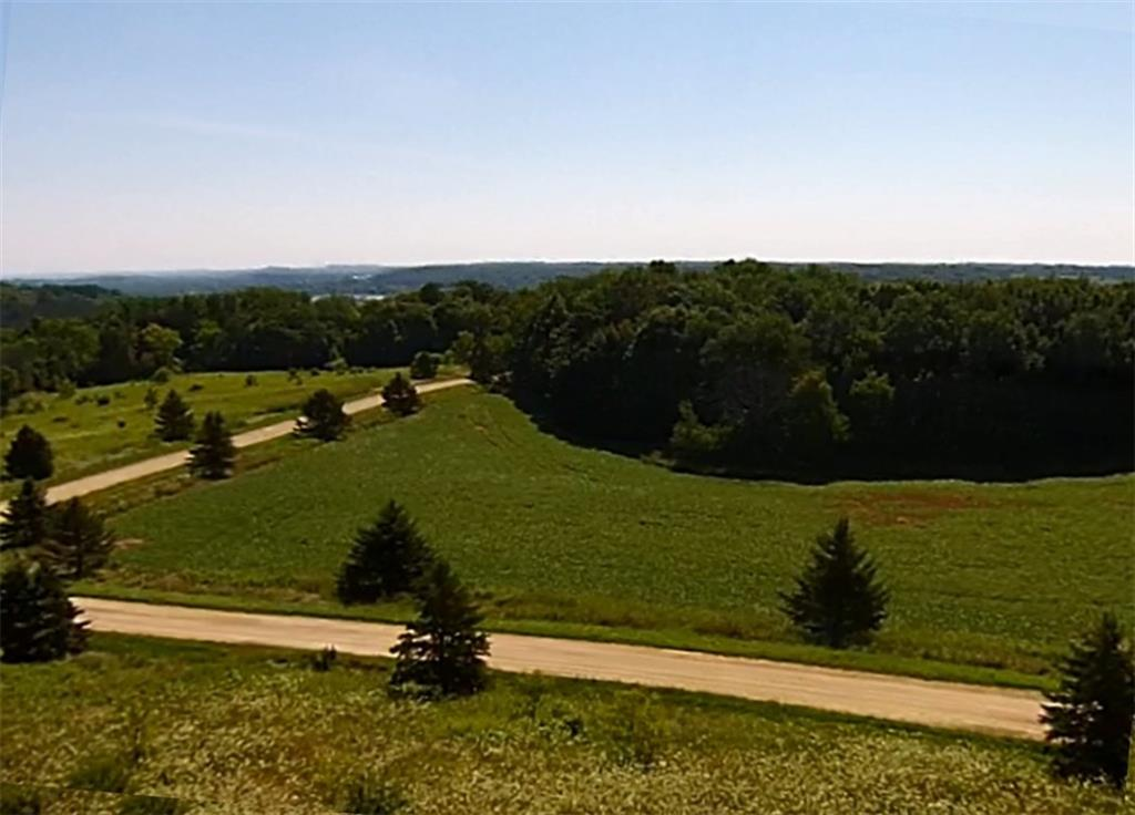 Lot 12 Surrey Ridge Trail Property Photo - Glenwood City, WI real estate listing
