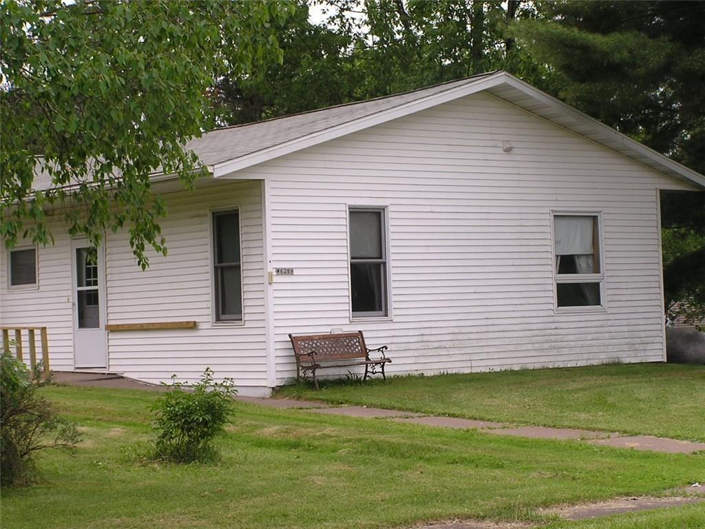 W6289 Central Avenue, Tony, WI 54563 - Tony, WI real estate listing